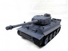 Heng Long 1:16 R/C S&S German Tiger I Tank(Super 2.4G Version)