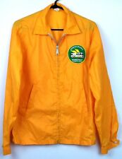 Vintage Kentuckiana Winnebago Travelers Club Windbreaker Jacket Size Medium