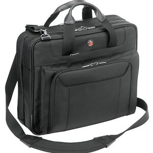 """Targus Ultra-Lite Corporate Traveler Notebook Case fits up to 13.3"""" ,CUCT02UA13"""