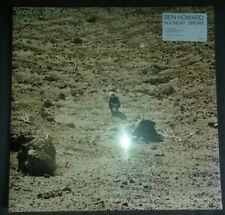 "Ben Howard. Noonday Dream. Limited deluxe edition (bonus 7"") Sealed 2 x vinyl LP"