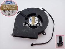 For Mac Mini A1176 Cooling Fan P/N:720-0639 BA07015B12U-S01 12V 0.4A 3-Wire4-Pin