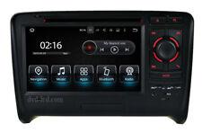 Car DVD GPS player Audi TT Autoradio Navigation System Stereo TV DAB Internet