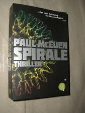 Paul McEuen: Spirale