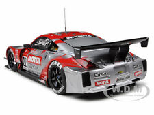 MOTUL PITWORK NISSAN Z 2004 JGTC #22 1/18 DIECAST MODEL CAR BY AUTOART 80486