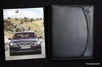 BMW 3 SERIES E90/E91 SALOON/TOURING HANDBOOK MANUAL WALLET 2005-2008 PACK L-5