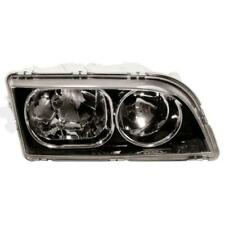Headlight Right VOLVO S /40 - V/40 12.00-12.03 Black H7/HB3 without Motor FF8