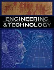 Engineering and Technology by Anthony Gordon, et al, 2010, hardcover, NEW