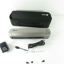 Xerox Mobile Scanner Cordless Color Scanner w/ USB Cord