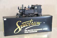 More details for bachmann on30 kit built 2-6-2 narrow gauge freelance w&pc tank locomotive 2 oa