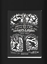 THE COMPLETE FIRST EDITION-The Original Folk & Fairy-BROTHERS GRIMM-ANDREA DEZSO