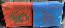 Pokemon XY Evolutions Elite Trainer Box ETB Set Mega Charizard & Blastoise