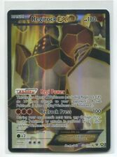 Pokemon Premium Trainer's Collection Regirock EX Full Art 43a/124 NM/M SKU#155