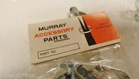10 Pack Murray Eliminator Huffy Rail Muscle Bike Bicycle Brake Shift Cable Clips