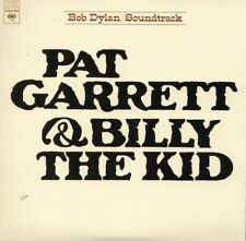 CD Bob DYLAN Pat Garrett and Billy the Kid 1973 - MINI LP REPLICA CARD BOARD SL