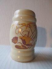 Vintage Coty Masumi Ceramic Shaker Talc 3.7 oz. ~ New with Box