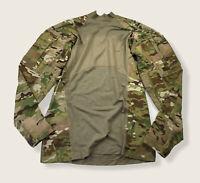 Details about  / USGI Multicam OCP Army Tactical Combat Shirt TYPE II Flame Resistant Medium A22
