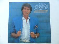 UDO JURGENS Das blaue album 208926 blue vinyl