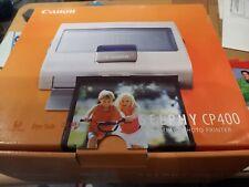 Fotodrucker Canon Selphy CP400