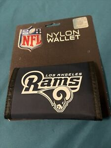 Los Angeles Rams Wallet NFL