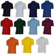 Camisas y polos de hombre de poliéster talla XS