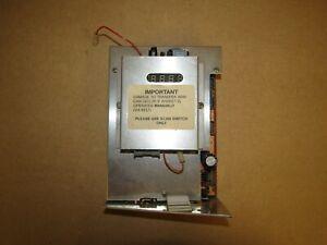 Sound Leisure CD Jukebox DECODER UNIT, tested working