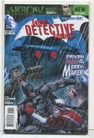 Detective Comics-Batman #17 NM The New 52 DC Comics CBX12