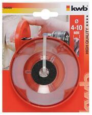 KWB Staubfangdose für alle Steinbohrer mit dem Durchmesser Ø 4-10 mm 045400