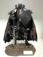 ART OF WAR Berserk Skull Knight Metal 1/10 Figure ToysRus Limited Japan Used