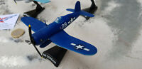F 4 U Corsair WW2 Fighter Metall  / Arado Me 109  AVION / Aircraft YakAir