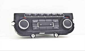 Original VW Passat Golf 6 Klimabedienteil Heizungsschalter 5K0907044DT C432