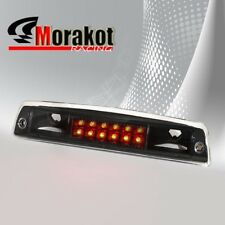 Black Clear 94-01 Dodge Ram Third 3rd Brake light LED Signal Stop Lamp Auto Unit