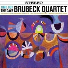 Time Out [OGV] by Dave Brubeck/The Dave Brubeck Quartet (Vinyl, Feb-2010, Jazz Wax)