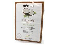 neolia COCONUT OIL SOAP - (8-PACK)