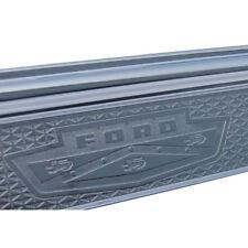 1951 FORD CAR 2 DOOR DOOR SCUFF PLATES                             1A-7013208-PR