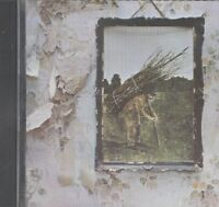 Led Zeppelin -Untitled ( 1971 Atlantic )cd vgc
