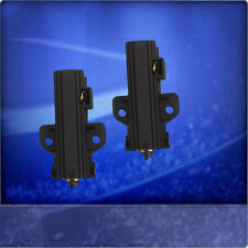 Spazzole Carbonio Motore Carbone Penne Per AEG LAVAMAT 1350, 1550 CON MOTORE SOLE