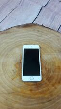 """I Phone A1457~5"""" parts not working~white and silver"""
