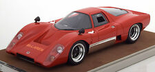 Tecnomodel 1969 McLaren M6 GT Red Limited Edition of 60 1/18 Scale New In Stock!