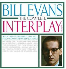 Bill Evans, Dave Pik - Complete Interplay Sessions [New CD] Spain - Import