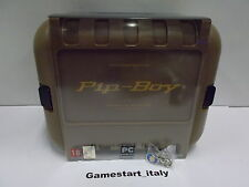 FALLOUT 4 PIP-BOY COLLECTOR'S EDITION - PC - NUOVO SIGILLATO NEW VERS ITA