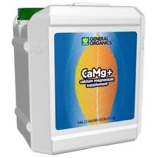 General Organics CaMg  2.5 Gallon GH5314