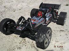 RC Elektro Buggy Wave Runner 1:12 mit 2,4Ghz , 40 km/h  von WL Toys