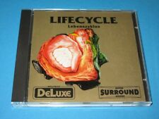 V.A. / Lifecycle, Lebenszyklus - Palm Songs Surround CD