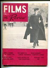 Peter O'Toole Irene Dunne Samuel Goldwyn Flims In Review Magazine Dec 1969