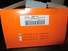 NOS Moose Racing Tire Tube 4.00-5.00x18 Super Heavy Duty