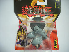 YU-GI-OH ! ACTION FIGURES GUARDIANO METALLICO serie 7