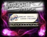 Global Truss 3 ft Tall Banner Kit for Truss! Everything to Hang Your Banner!