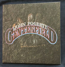 "JOHN FOGERTY SOLO LP ""CENTERFIELD"" 1985 ORIGINAL ""ZANZ"" JACKET LIKE NEW"