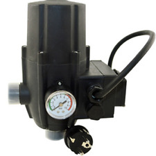 "G1"" Male Pressure Controller Electronic Water Pump Switch Automatic MK-WPPS11"
