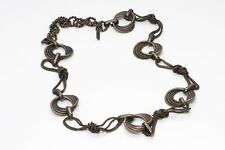 Yves Saint Laurent YSL Chain Belt